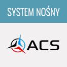 Funkcjonalność - ACS System