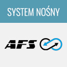 System nośny - AFS