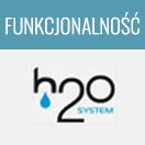 Funkcjonalność - H2O System