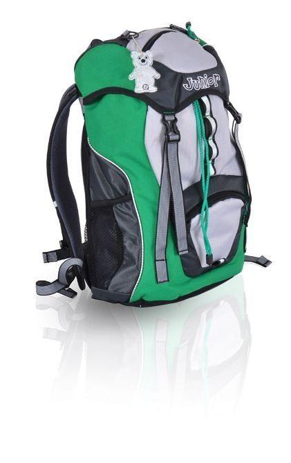 9aded17fc1e70 Plecak turystyczny dla dzieci zielony | Plecaki turystyczne i wyprawowe |  Marbo